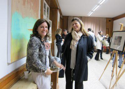 Ausstellung in Generalkonsulat