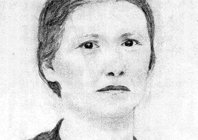 """""""Großmutter Anka"""""""