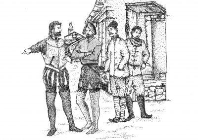 """Magellan in Sarajevo"""