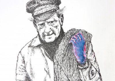 """""""Die Hand"""""""